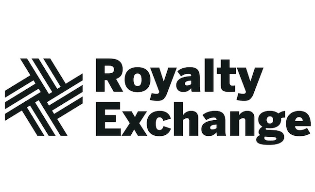 Royalty Exchange hits £58m in transactions