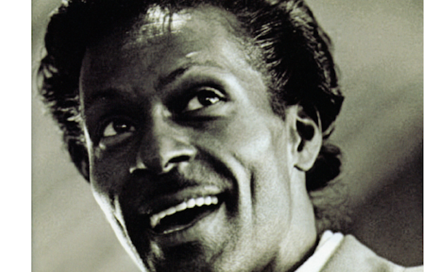 Tributes flood in for 'Mr Rock'n'roll' Chuck Berry