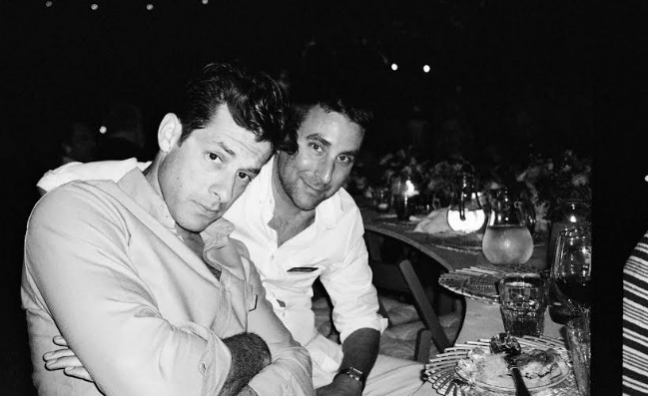 'There isn't a song you want to skip': Manager Brandon Creed on Mark Ronson's new LP