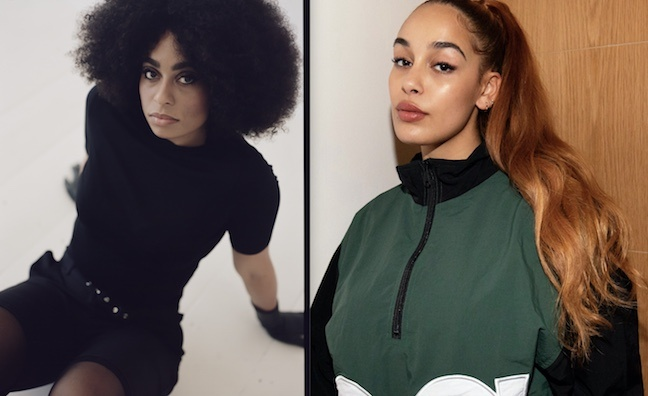 Celeste and Jorja Smith to curate mood-led series for BBC Sounds and Radio 3