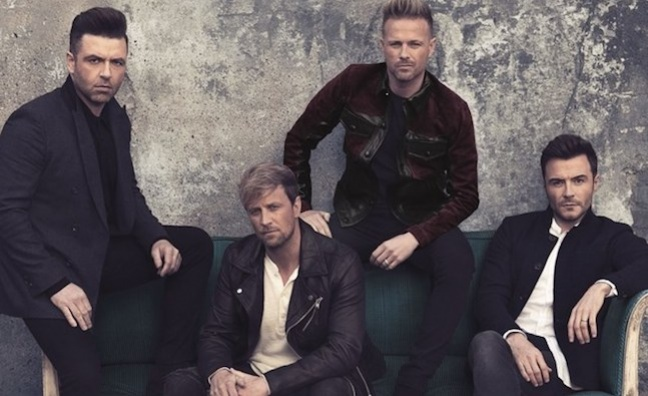 Lionel Richie, Westlife and Madness to headline first York Festival