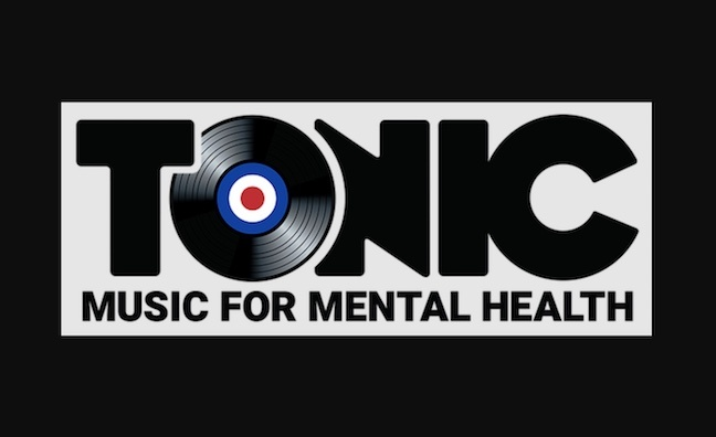 Tonic Rider scheme launches to support mental health in music