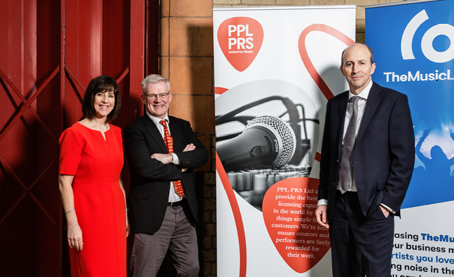 Suzanne Smith steps down as MD of PPL PRS