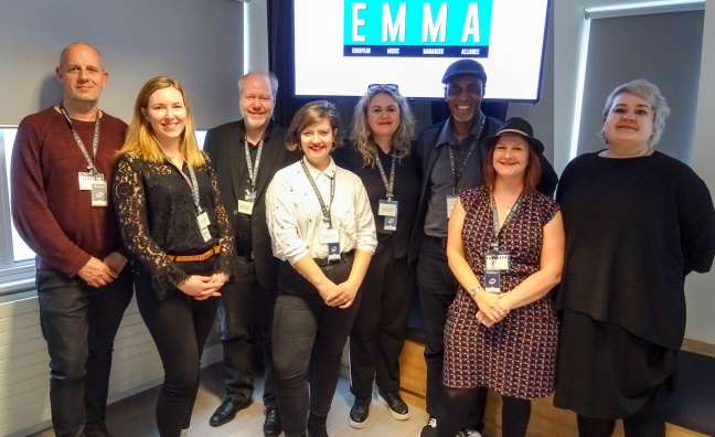 'Many of the current conversations are lacking the manager's voice': Music manager bodies unite to launch EMMA