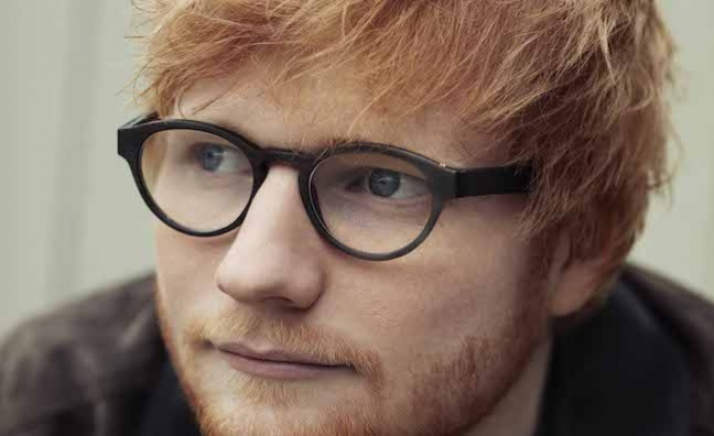 Sheeran partners with Deezer, Amazon Alexa for No 6 Collaborations Project