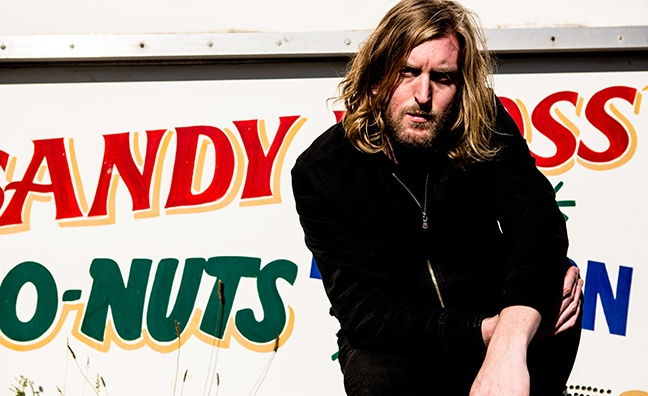 Razorlight's 2006 hit America turned the band into a 'pop group', says Andy Burrows