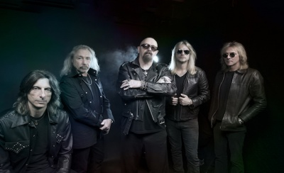 International charts analysis: Judas Priest storm charts around the globe