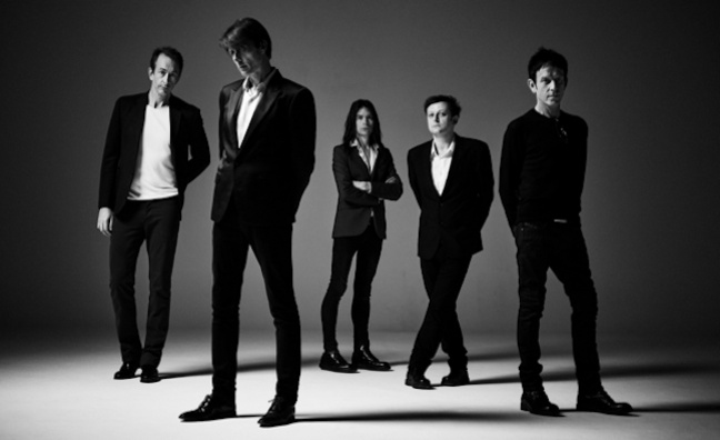 'The band are on spectacular creative form': Suede set for highest-charting album in 20 years
