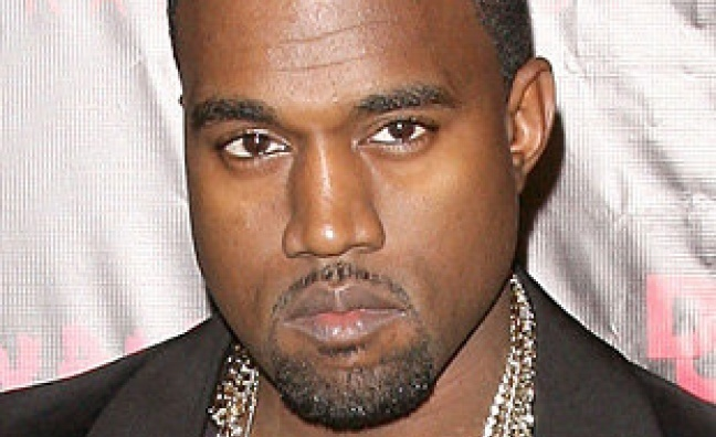 Kanye West hooks up with Dice for Project Wyoming tickets
