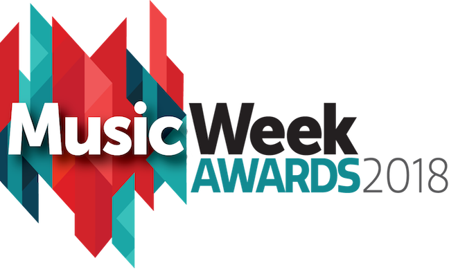 2018 Music Week Awards: And the nominees are...
