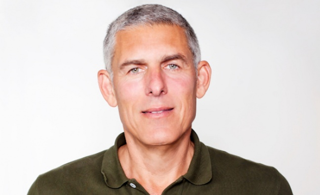 'Emerging artists will find it harder to be discovered': Lyor Cohen slams Article 13 - again