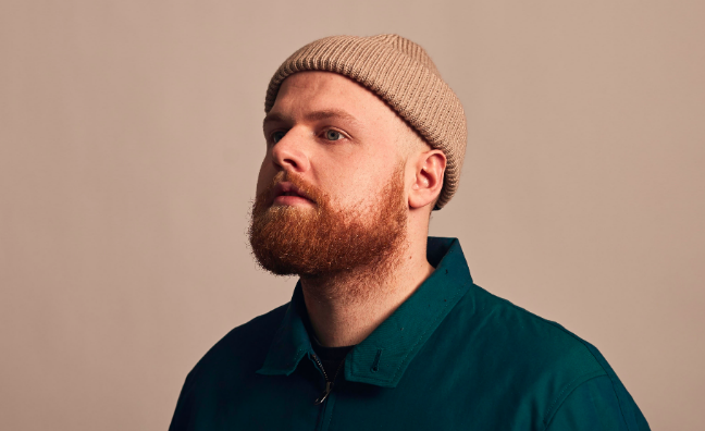 'It is perfect timing': Team Tom Walker talks BRITs nominations