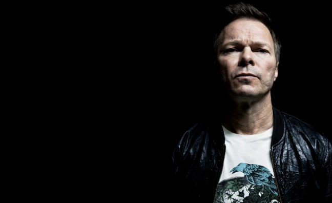 Pete Tong named president of Three Six Zero Recordings