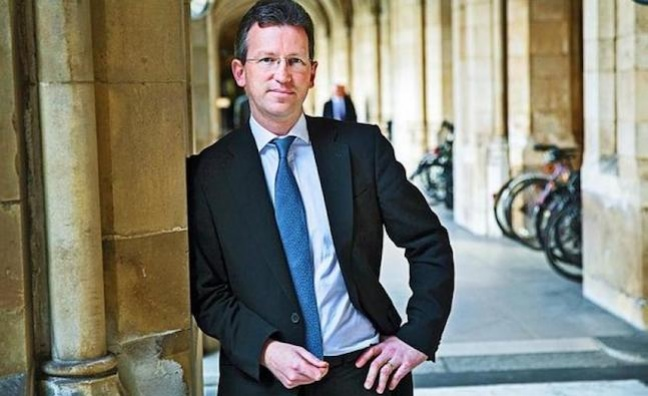 Jeremy Wright: Who is the Culture Secretary?