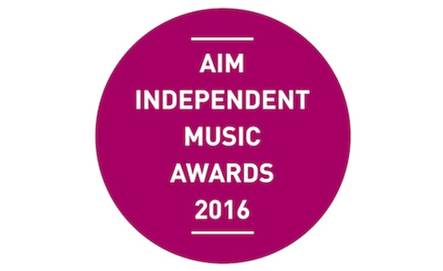 The 2016 AIM Awards take place tonight - here's a recap of the nominees