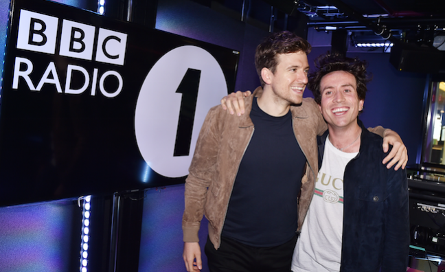 'He has a big passion for bands': What to expect from Greg James on the Radio 1 Breakfast Show