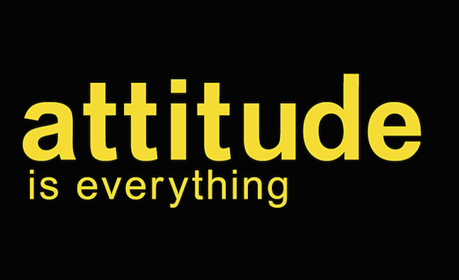 Attitude Is Everything to stage showcase for Independent Venue Week