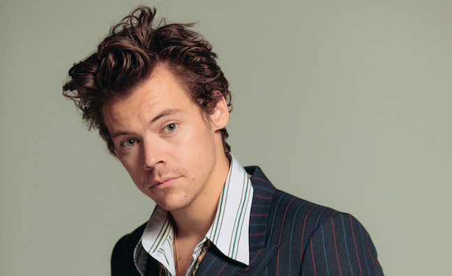 'I had the freedom to make what I wanted': Harry Styles talks Fine Line
