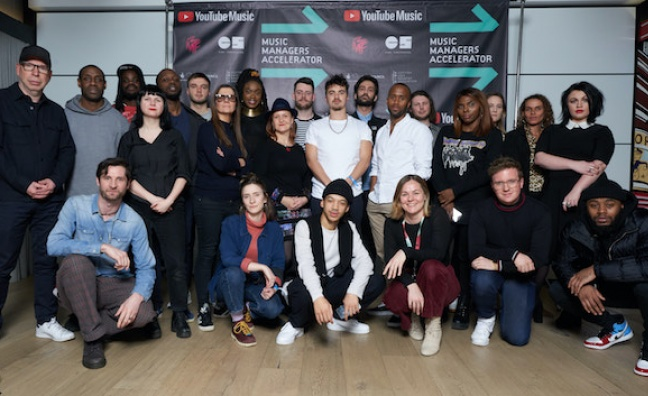 MMF's Accelerator Programme 2021 launches, offers grants up to £15,000 for upcoming managers