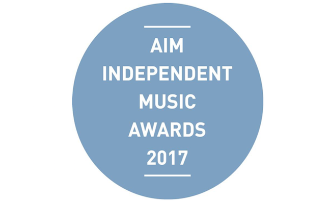 Indie disco: 5 great moments from the AIM Awards 2017