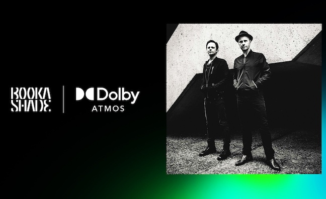 Dolby Atmos audio streaming opens up to DIY artists