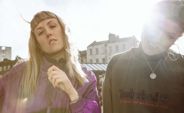 Glassnote Records adds Ider to UK roster