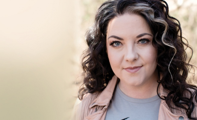Ashley McBryde on the pain and passion charging her new album Never Will