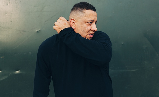 DJ Semtex joins Capital Xtra for new Friday night show