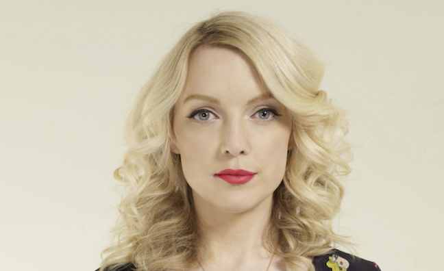 BBC Radio 6 Music presenter Lauren Laverne appointed as ambassador for Music for Dementia 2020 campaign
