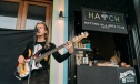 Notting Hill Arts Club launches The Hatch coffee stall to host live music outdoors