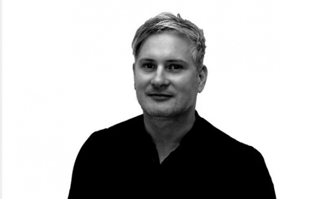 Nettwerk Music Group appoints Angus Blair UK director, creative/A&R