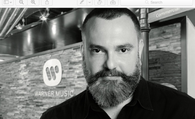 WMG launches Warner Music Middle East