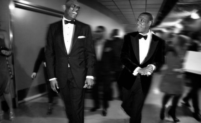 Jay-Z to honour Warner/Chappell's Jon Platt at City Of Hope Gala