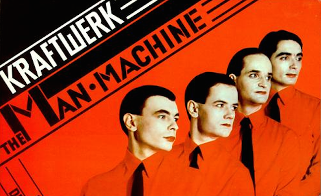 Kraftwerk to embark on first full UK tour in 12 years