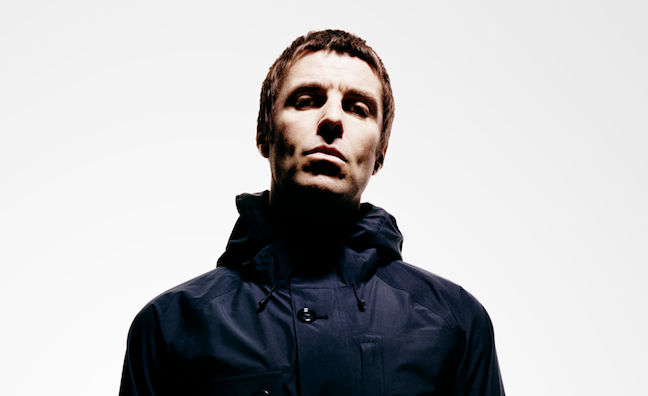 'Ready to fly': Liam Gallagher's debut London show reviewed