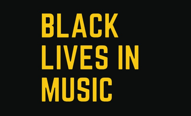 Black Lives In Music launches to empower musicians and fight racism