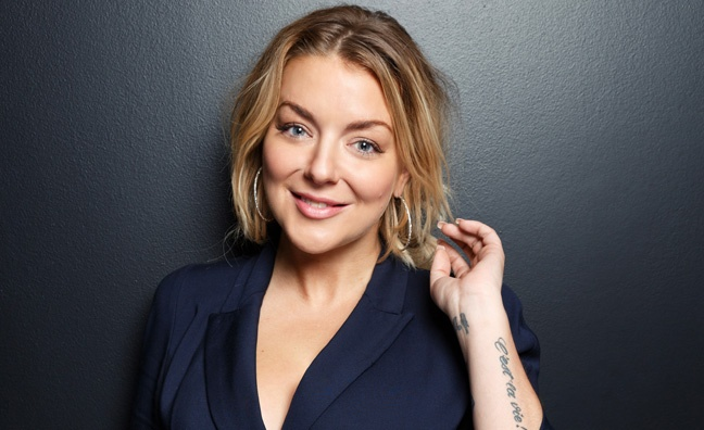 Dan Chalmers targeting BRITs success with Sheridan Smith