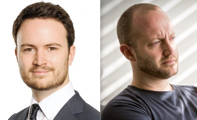 Reed Smith's Nick Breen & Gregor Pryor on equitable remuneration and the economics of streaming