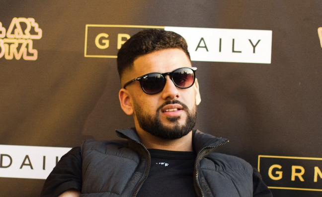 Tastemakers: What's GRM Daily A&R Saquib B listening to this week?