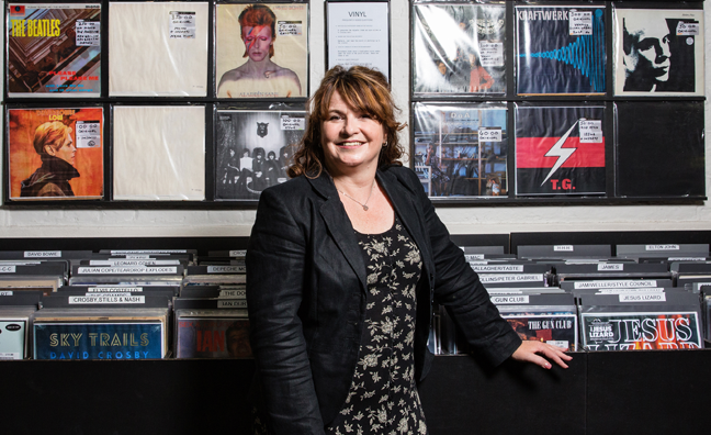 ERA v IFPI: Kim Bayley hits out at 'blinkered' attitude to physical music