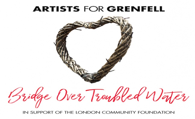 All-star Grenfell charity single released today