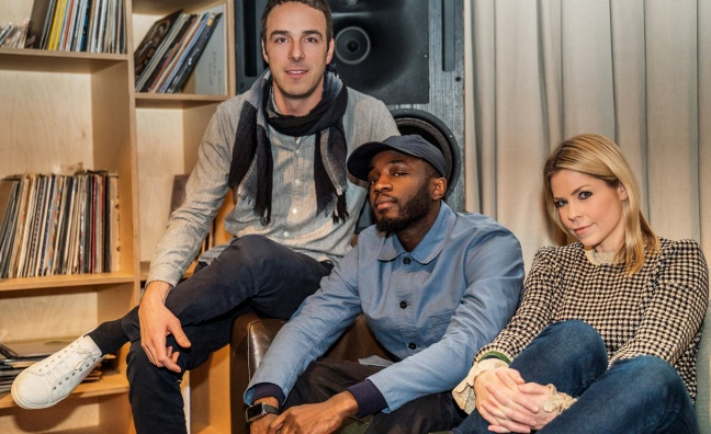 'They deliver time and again': Atlantic Records UK promotes Briony Turner and Alec Boateng to co-heads of A&R