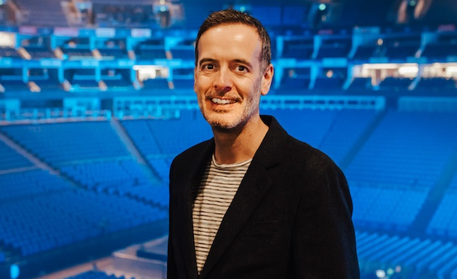 The O2's Steve Sayer on the London venue's reopening plans