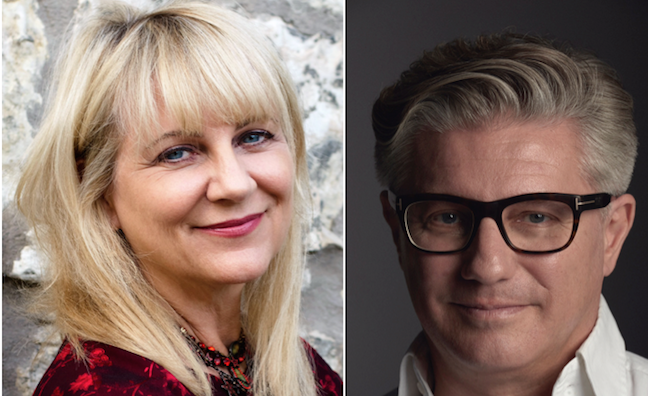 Diane Wagg becomes sole MMF chair as Stephen Budd steps down