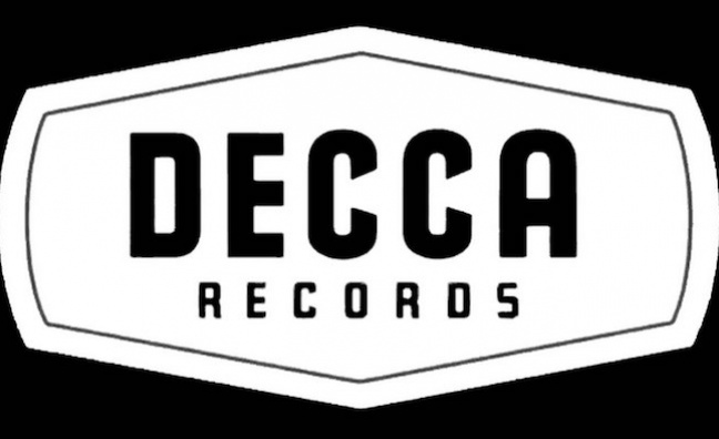 Decca revives Argo Records with William Collins