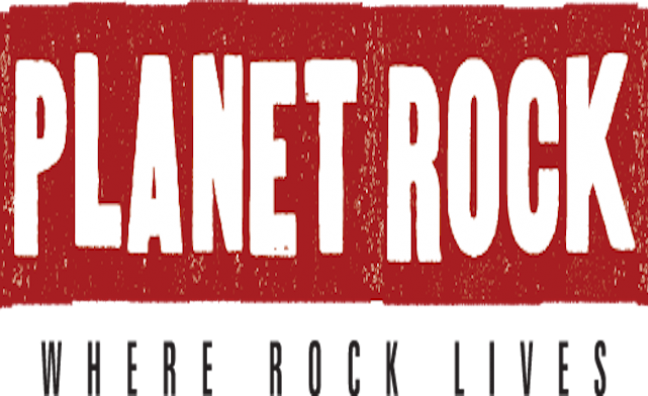 Special first issue of Bauer Media's new music title, Planet Rock, to launch this week