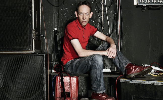 Steve Lamacq warns closing indie venues will rob 'identity' from UK towns and cities
