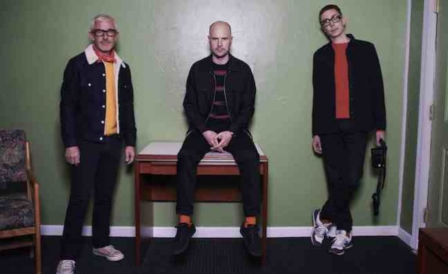 'We've built a large and loyal fanbase': Above & Beyond reveal how they cracked the US