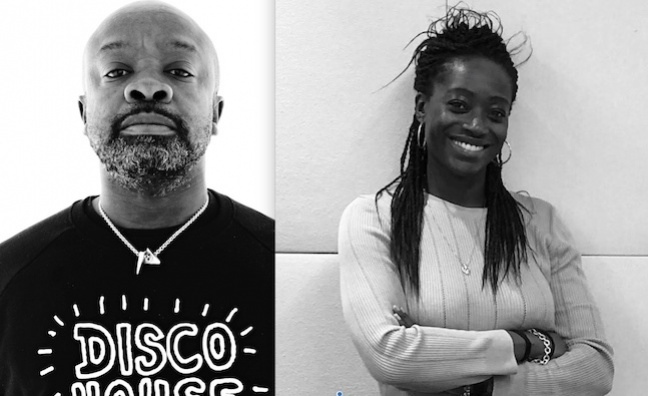 The BRIT Trust appoints Mulika Sannie and Kwame Kwaten as new trustees