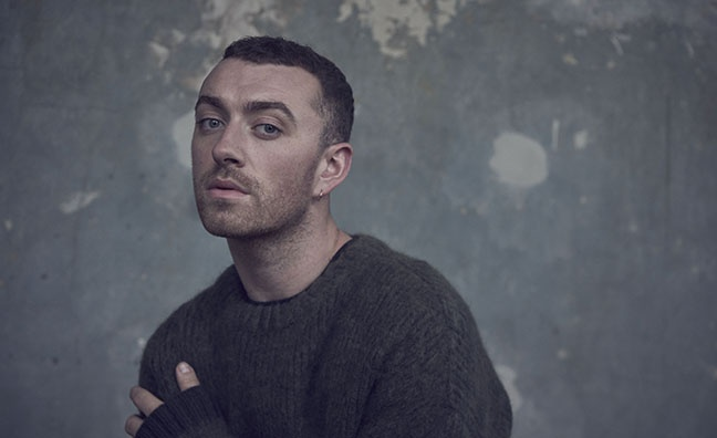 10 Years of the BRITs Critics' Choice: Nick Raphael on Sam Smith's 'incredible' win
